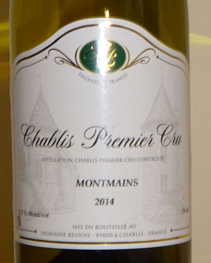 2014 Montmains